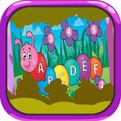 儿童字母免费 1