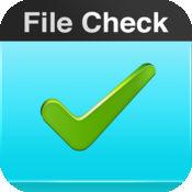 文件验证器+文件管理器 1
