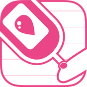简便的血糖值记录本 - 很简单!任何人都可以从今天使用! 1.5