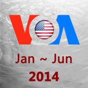 VOA英语听力新闻免费版2014合集(上)HD  3.01