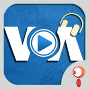VOA英语视频(官...
