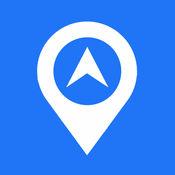 手机找人 – GPS定位导航追踪你的位置
