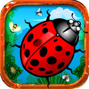 孩子臭虫成瘾 - 孩子的益智游戏 1.1