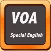 VOA 特别英语:Sp...