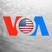 VOA标准慢速+常速英语语音新闻ESL听力