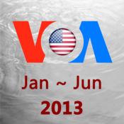 VOA慢速美语新闻2013上高清朗读合集HD  3.01