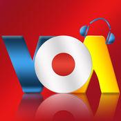VOA慢速英语(官方)-会打分的英语听力外教 6.3