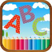 儿童图画书 ABC 1.0.0