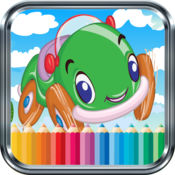 儿童图画书 Cars 1.0.0
