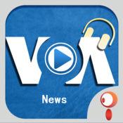 VOA新闻视频专业...