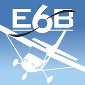 运动的E6B飞行计算机 2.4.1