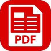 PDF阅读器和编辑...