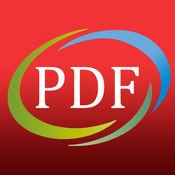 PDF Reader - 快...