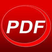 PDF Reader – 注释扫描、表格笔记