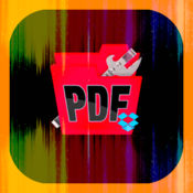 PDF阅读器,简单