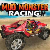 泥怪兽赛车(3D游戏) 1
