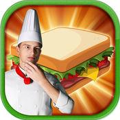 烹饪游戏-顶级厨师 吃货大街 : 烹饪发烧友 姐妹餐厅 1