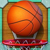 疯狂篮球 - 体育...