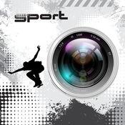 X SHOT - 体育相机 1.1
