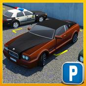 多级跑车停车模拟器:现实生活中的赛车游戏 多人游戏 1.7