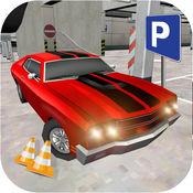多层停车场的SIM软件模拟器 1.1