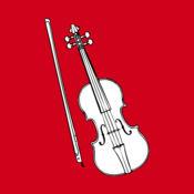 小提琴调音器 1