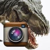 恐龙相机 - 免费 2.2