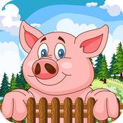 猪猪总动员 - 疯狂点击 疯狂繁殖 疯狂赚钱