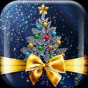 Xmas树制造商装饰了圣诞树比赛 1