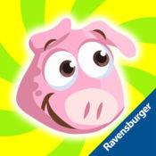 猪圈 - 闹腾的动物们 1