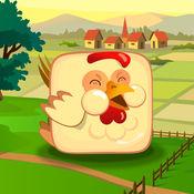 堆母鸡 - 趣味找角度 1