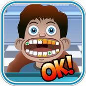 疯狂的小牙医: 孩子有趣的应用程序 1