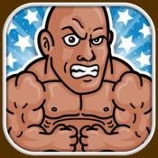 酷跑肌肉男 - 英雄巨星酷跑大会串 1.4