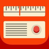 RadioX-值得拥有的FM网络电台收音机