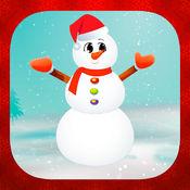 装饰和创建你的雪人 1.1