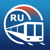 圣彼得堡地铁导游 2.4
