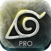 壁纸设计师专业版 - 火影忍者特辑 for iOS 7 1