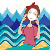 DIY面膜达人教你敷面膜 - 女人护肤面膜知识课堂 1