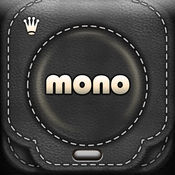 MonoPix  – 比彩色更好的单色照片。 2.0.0
