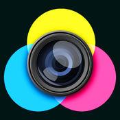 照片编辑器—极好的照片滤镜和效果 1.1
