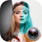 照片编辑器 - 滤镜和效果 1
