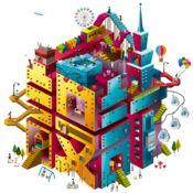 2013台灣設計展暨台北城市設計展語音導覽 1.0.1