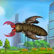 饥饿蠕虫袭击&Slither. - 贪吃蛇进化游戏 1.0.0