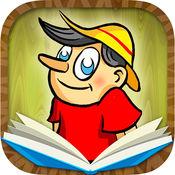 皮诺奇经典故事 - 互动的书 1.1