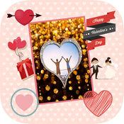 爱框架来创建带有照片卡 1.1