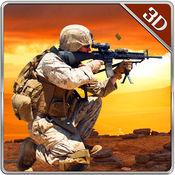反恐怖主义军队代理&驾驶模拟游戏 1