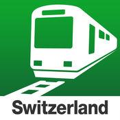 瑞士 Transit - 苏黎世 ZVV by NAVITIME 5.3.0