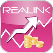 Realink iExcite (股票期貨報價交易) 4.8.8