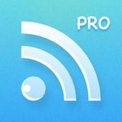 懒人RSS 阅读器 Pro- 订阅新闻热点头条资讯