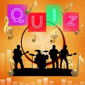 音乐知识问答题 – 猜测艺术家和歌曲 1